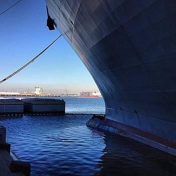 Big Boats. #socal #nofilter #xmas by J Amadei
