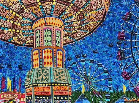 Big Butler Fair by Micah Mullen