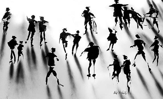 Big Light by Neil McBride