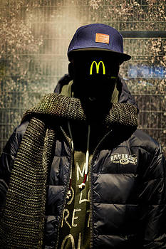 Jay Evers - Big M