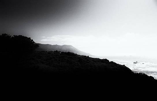 Big Sur 6 by Jeremy Herman