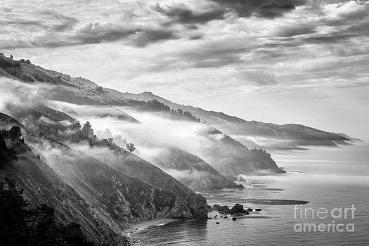 Big Sur by Jennifer Magallon