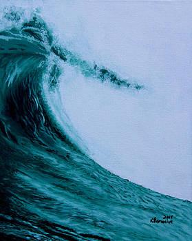 Big Swell by Kayleigh Semeniuk