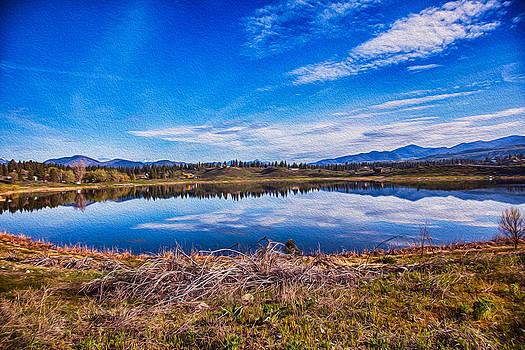 Omaste Witkowski - Big Twin Lake