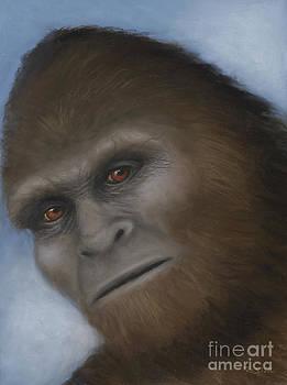 Rebekah Sisk - Bigfoot The Unexpected Encounter