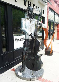 Bigger Bass by Hunter Brown
