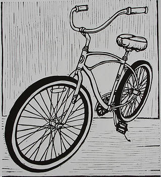 William Cauthern - Bike 6