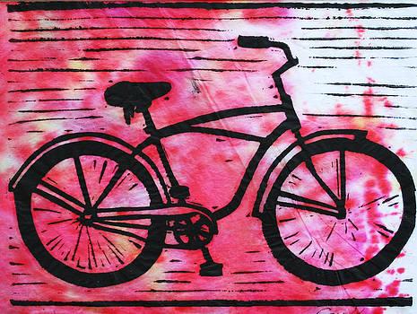 Bike 9 by William Cauthern
