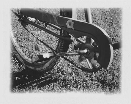 Bike by Brady D Hebert