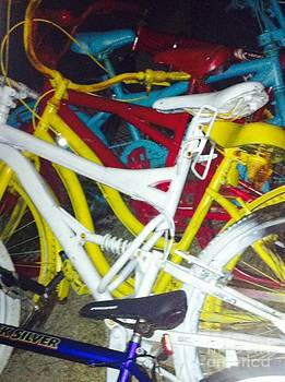 Bike colors by WaLdEmAr BoRrErO