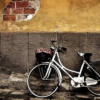 Bike by Csongor Licskai