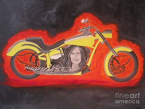 Biker by Jeepee Aero