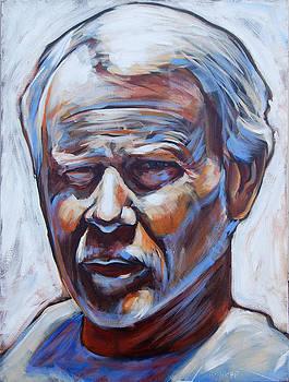 Bill Cutler by Buffalo Bonker