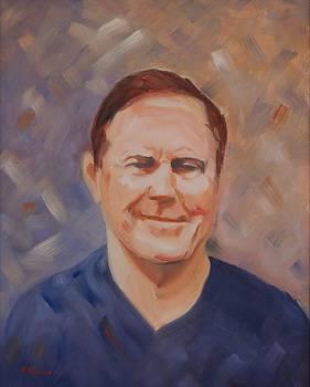 Bill by Frank Quinn