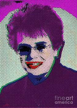 Gerhardt Isringhaus - Billie Jean King