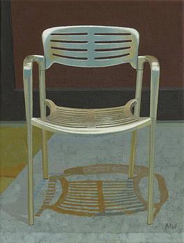 Bing Chair by Michael Ward