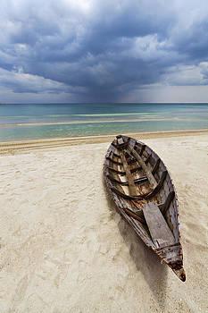 Bintan Beach by Chad Ward