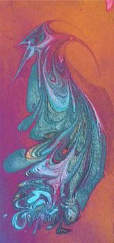 Mike Breau - Bird Dance