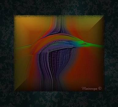 Bird by Ines Garay-Colomba