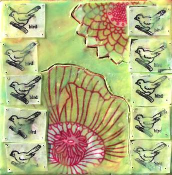Bird is the Word by Courtney Putnam