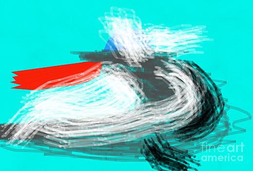 Bird by Jiovanni Dim