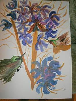 Bird by Ketina Winston