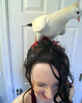 Birdie Boy Hat by Jaeda DeWalt