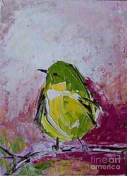 Birdie by Mantra Y