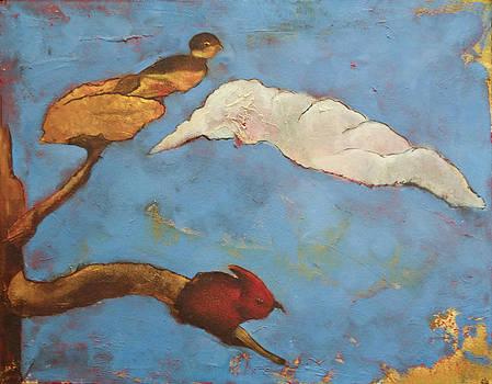 Birds by Abigail Lee Goldberger