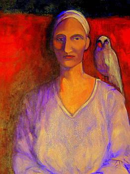 Birds of a Feather by Johanna Elik