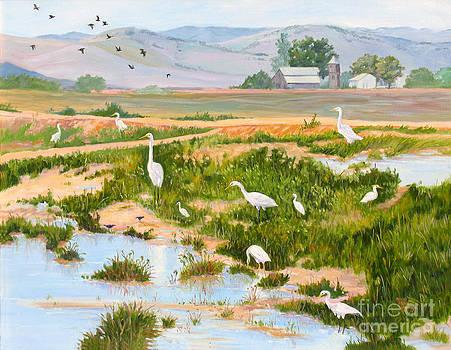 Birds of a Feather by Rhett Regina Owings