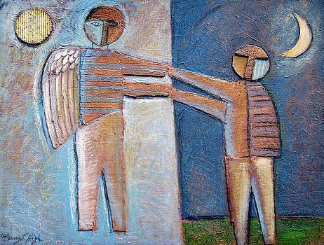 Birth Of Man by Gerry High
