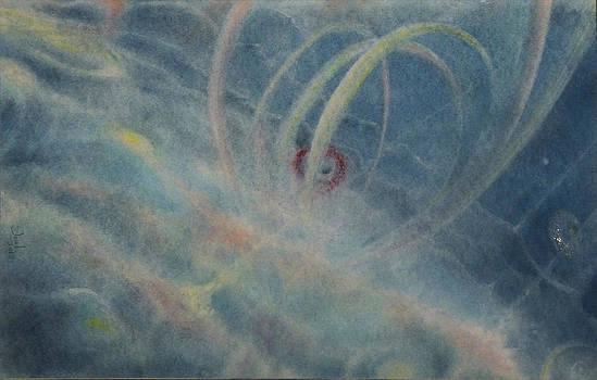 Birth of the Arc by Joel Rudin