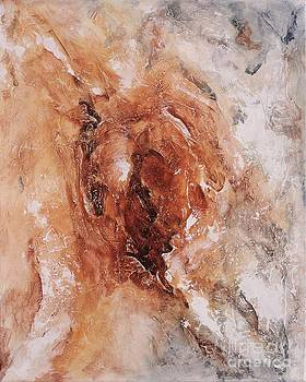 Birth of the Earth 01 by Emerico Imre Toth