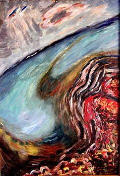 Birth of Water by Vladimir A Shvartsman
