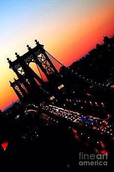 Bk bridge by Kevin  Warren