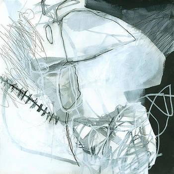 Black and White #6 by Jane Davies