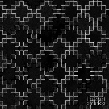 Art Block Collections - Black and White Patterns