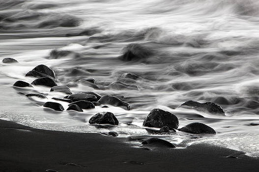 Jay Evers - Black Beach
