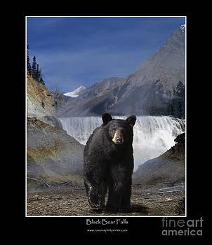 Black Bear Falls by Skye Ryan-Evans