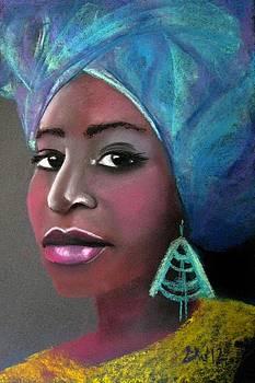 Black beauty by Elena Malec