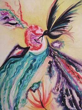Suzanne  Marie Leclair - Black Bird Tequila