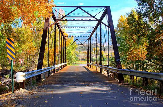 Bob Hislop - Black Bridge