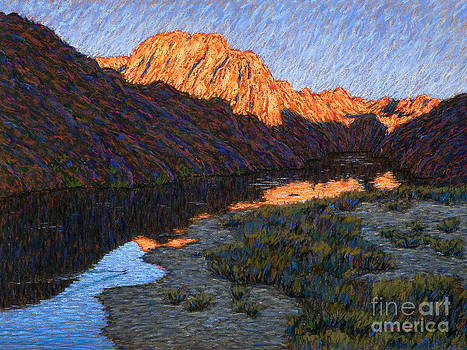 Black Canyon on the Colorado River by Bryan Allen