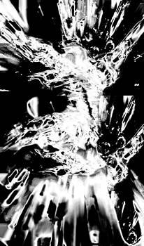 Black Crystal  by Tara Miller