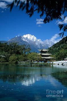 James Brunker - Black Dragon Pool Lijiang Yunnan