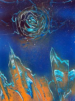 Black Hole by Jason Girard
