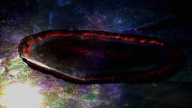 Jill Bartlett - Black Hole