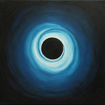 Black Hole by Sven Fischer