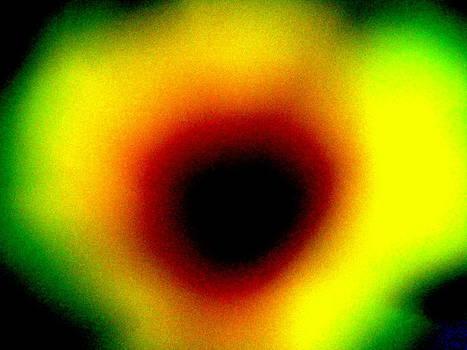 Yuriy Vekshinskiy - Black holes